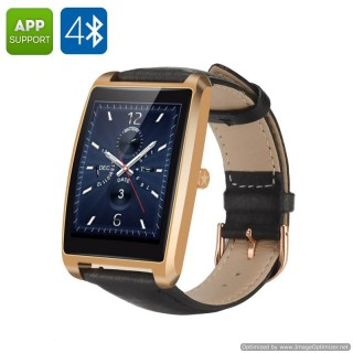 Zeblaze Cosmo Bluetooth Smart Watch - IP65, Waterproof, Android and iOS, Heart Rate Monitor, Pedomet