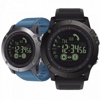Zeblaze VIBE 3 Flagship Rugged Smartwatch All-Weather Monitoring Smart Watch For IOS And Android