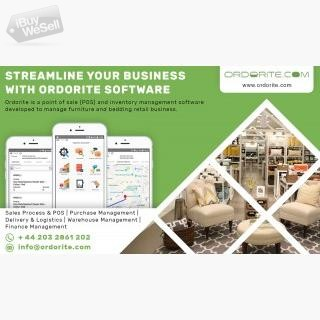 furniture software services