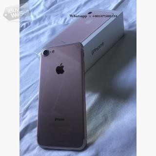 iPhone 7 ($400 )  Whatsapp  :: + Contact me