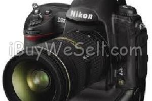 nikon d800E 36.3MP Digital SLR Camera cost $1900
